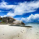 Wetter auf den Seychellen
