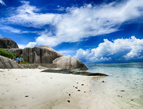 Das Wetter auf den Seychellen